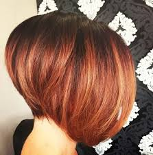 graduated short bob hairstyle pictures 50 fabulous classy graduated bob hairstyles for women styles weekly