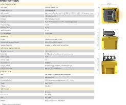 runway end identifier lights reil led runway end identifier light metalite flight light inc