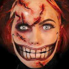 Big Mouth Halloween Makeup Big Mouth Cheshire Vampfangs