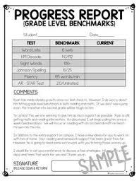 pupil report template best 25 progress report template ideas on progress