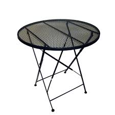 Folding Patio Side Table Side Table Folding Patio Side Table Collection In Dining