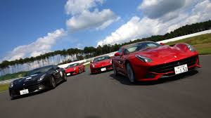 Ferrari F12 2017 - newmotoring the ferrari f12 is about to get a refresh