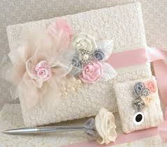 wedding guest book and pen set 42 best wedding guestbook images on wedding guest book