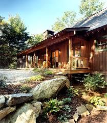 cabin porch cabin with porch platt architecture pa platt architecture pa