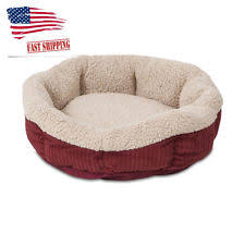 Self Warming Pet Bed Arlee 59 20354eth Thermatec Self Warming Lounger Hyde Pet Bed Ebay
