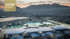 Rio Olympic Venues Now Rio 2016 Legacy Of Olympics To Live On In Sports Venues Youtube