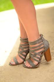 casual with everyone will be saying come my way when you wear these heels
