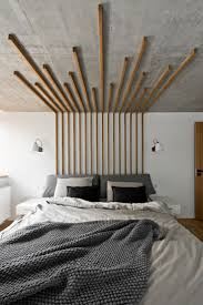 Bed Designs In Wood 2014 Best 25 Modern Headboard Ideas On Pinterest Hotel Bedrooms