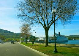 Lake George Six Flags Lake George Ny From Kitschy To Fine It U0027s All Good