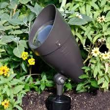 High Voltage Landscape Lighting Lighting Products High Voltage Lights Line Voltage Bullets