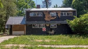 Zombie House Long Island Municipalities Apply For Zombie House Grants Newsday