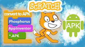 app to apk scratch to android app scratch to apk using app inventor and