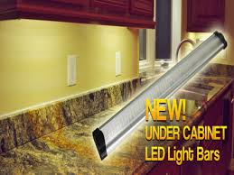 under cabinet lighting led kitchen lighting size sunthin 3