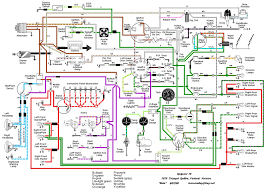 vx v8 wiring diagram with schematic pictures 81768 linkinx com