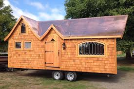 tiny houses on foundations new bill could legitimize tiny houses around washington curbed