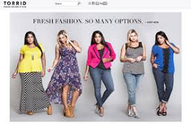 where can i buy trendy plus size clothing