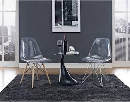 Dining Chairs In Living Room Teardrop U0026 3 Captivating Dining Chairs In Living Room