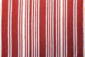 Dhurrie Runner Rugs Wool Dhurrie Runner J27851