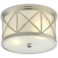 montpelier small flush mount circa lighting