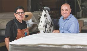Custom Comfort Mattress Custom Comfort Mattress Focuses On Craftsmanship