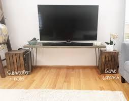Hide Desk Cables Ways To Hide Your Tv Cords
