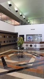 facilities tour university of tulsa