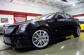 cadillac cts 2009 for sale 2009 cadillac cts v stock m4241 for sale near glen ellyn il