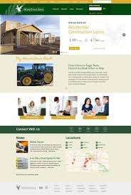 Native Home Design News Website Design Portfolio Rv Tech Solutions Web Design
