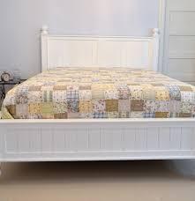 Pottery Barn Columbus Ohio Thomas Queen Size Bed By Pottery Barn Ebth