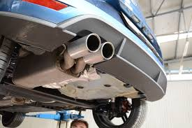 jeep stock exhaust performance sport exhaust for polo gti 2015 1 8 192hp vw polo 6c