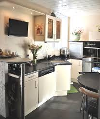 cuisine originale en bois cuisine en bois clair get green design de maison