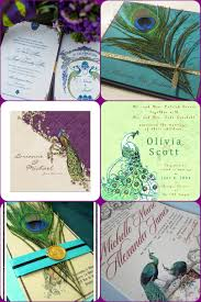 peacock wedding invitations peacock wedding ideas and inspirations budget brides guide a