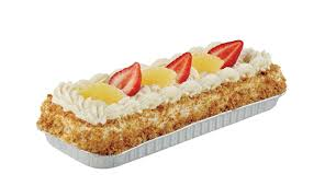 h u2011e u2011b tres leches cake with two fruits u2011 shop tres leches at heb