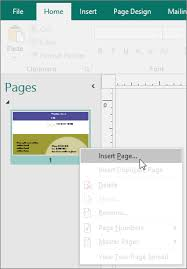 cara membuat x banner dengan publisher create and print your own business cards in publisher publisher