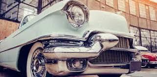 Man Buys Barn Full Of Cars Classic Car Insurance U2013 State Farm