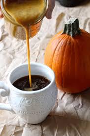 pumpkin spice coffee creamer the plant philosophy