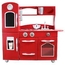 kidkraft modern country kitchen set kitchen set for kids home design ideas answersland com