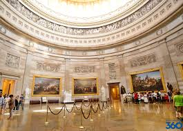 Washington Dc Attractions Map Capitol Visitor Center Us Capitol Tours Capitol Building Tours
