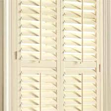 plantation shutters window treatments the home depot tearing