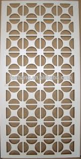 3d mdf decorative grille panel buy decorative grille panel mdf
