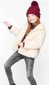 zara online clothing kids winter collection 2015 for boy girls
