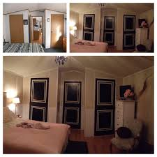 manufactured home interior doors basement wall system details total basement finishing recover