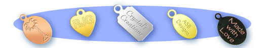 custom jewelry engraving engraved jewelry tags