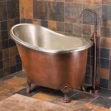 48 Bathtubs Best 25 Copper Tub Ideas On Pinterest Copper Bathtub Luxurious