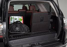 2014 toyota 4runner 3rd row cargo liner with third row page 2 toyota 4runner forum