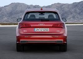 Audi Q5 65 Plate - audi u0027s 8 millionth quattro car is made in mexico autoevolution