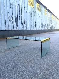 Glass Waterfall Coffee Table 14 Best Father End Tables Images On Pinterest Father End Tables