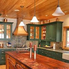 how to paint kitchen cabinets rustic painted kitchen cabinets 14 reasons to transform yours