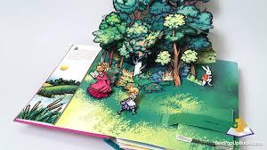 in pop up book by robert sabuda best pop up books