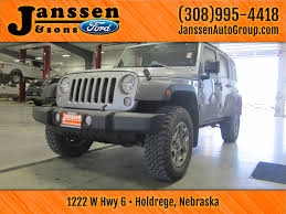 used 4 door jeep rubicon jeep wrangler in nebraska for sale used cars on buysellsearch